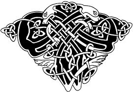 тату эскизы в стиле трайбл Tattoo Sketchescom яндекс дзен
