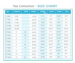 Tea Collection Size Chart Tea Collection Sparkle Stripe Leggings Chalk