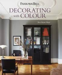 Farrow And Ball Decorating With Colour Mesmerizing Farrow Ball Decorating With Colour Ros Byam Shaw 32
