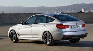 BMW 3 Series 2013 bmw 320i review : BMW 3 Series GT: premium pricing for prestige mid-sized hatch - Photos