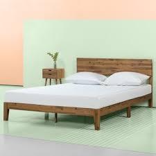 Modern & Contemporary Bed Frames For Adjustable Beds | AllModern