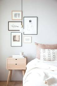grey wall decor tips for hanging wall art bedroom makeover vintage gallery wall by at lifestyle