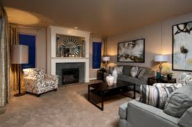 New Homes Interior Design Ideas Thomasmoorehomescom - Pictures of new homes interior