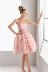 Rosa Kleid Hochzeitsgast KQ83 – Takasytuacja