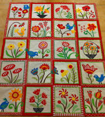 garden quilt. To Claim Any New-in-the-works-quilt As Their Own. They Try Figure Out What It\u0027s For, Who For And Then Decide Don\u0027t Care It. Ha!) Garden Quilt T