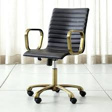 stylish home office chair. Stylish Office Chairs Home Pertaining To Crate And Barrel Prepare 0 . Chair C