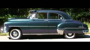 All Chevy 1951 chevy deluxe for sale : FOR SALE 1952 Chevrolet Styleline Deluxe IN WAYNE NJ 07470 - YouTube