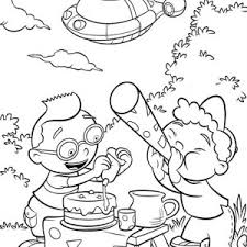 Small Picture Little Einstein Coloring Pages Beautiful Little Einstein Coloring
