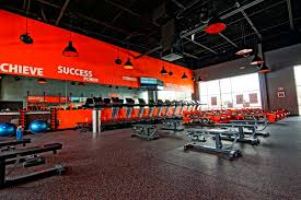rh orangetheoryfitness equipment