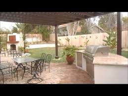 San Diego Remodeling Inc. - Backyard Remodeling - Patio Cover