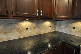 image of kitchen backsplash ideas with granite countertops style