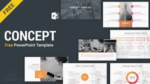 Ppt Templates Download Free Concept Free Powerpoint Presentation Template Free