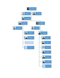 Audit Structure Chart Organizational Chart Department Of Internal Auditing