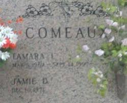 Tamara Lynn Daigle Comeaux (1969-1997) - Find A Grave Memorial