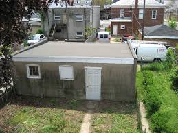 Re-Roofing a Flat Roof: How to Make the Right Call