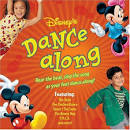 Disney's Dance-Along