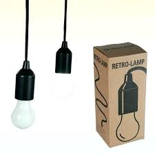 battery powered light bulb for lamp battery operated ceiling lights medium size of pendant light battery