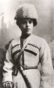 Maria Lvovna Markus Kirova (1885-1945) - Find A Grave Memorial