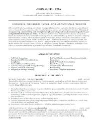 Controller Resume Examples Amazing Chief Of Staff Resume Sample Resume Duties Examples Resume Template