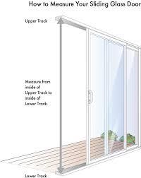 petsafe freedom patio pet doors for sliding doors 96 in um roll over image to zoom in