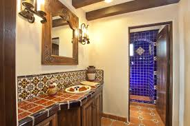 Mexican Bathroom mexican bathroom designs unique and beautiful home interior design 2157 by guidejewelry.us