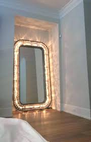 unique wall mirrors. Unique Wall Mirror Design With Lights Decor Inspirations Regard To . Gorgeous Mirrors