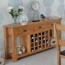 wine rack console table. Wine Rack Tables Rustic Oak With Console Table Extraordinary Inspiration