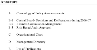 Cde Org Chart Chronology Of Policy Announcements Pdf