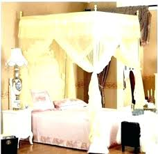 Curtains For Canopy Beds Canopy Beds With Drapes Canopy Beds With ...