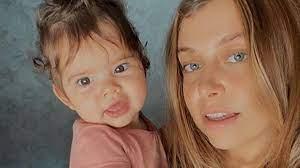Gamze Erçel kızıyla çekilmiş karesini paylaştı ve sordu… - Magazin haberleri