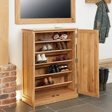 Picture mobel oak large hidden office Furniture Mobel Oak Large Shoe Cabinet The Wooden Furniture Store Mobel Light Oak Furniture At The Wooden Furniture Store