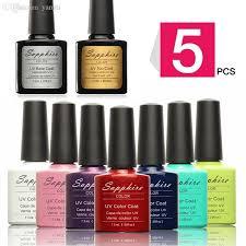 whole sapphire diamond nail gel top coat base coat foundation for uv gel polish nail gel colors nail gel remover from yangti 21 29 dhgate