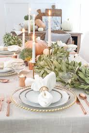 20+ Thanksgiving Table Decor Ideas - Thanksgiving Table Settings And  Decorations