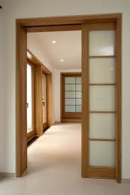inside doors indoor design on contemporary solid interior aluminium sliding