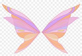 Stella fairy of the shining sun. Stella Harmonix Wings Simple By Astralblu Winx Club Stella Harmonix Wings Free Transparent Png Clipart Images Download