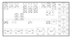 saturn l200 fuse box diagram saturn wiring diagrams online