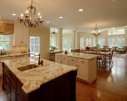 Open Concept Kitchen Living Room Design Ideas Kitchen And Living Open Concept Living Room Dining Room And Kitchen