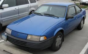 Cavalier » 1994 Chevy Cavalier - Old Chevy Photos Collection, All ...