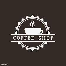 The font coffee shop is also perfect for branding projects. Retro Coffee Shop Logo Vector Free Image By Rawpixel Com Coffee Shop Logo Coffee Shop Vector Logo