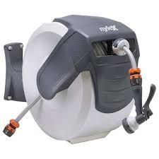nylex automatic hose reel 30m