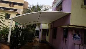 Designer Awning Pune Maharashtra Sadguru Enterprises Warje Fabricators In Pune Justdial
