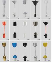 china pendant lamp parts bakelite lamp
