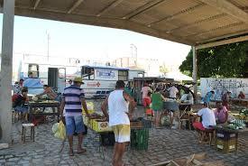 Resultado de imagem para foto da feira livrede carnaubais