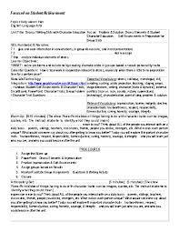development essay character development essay