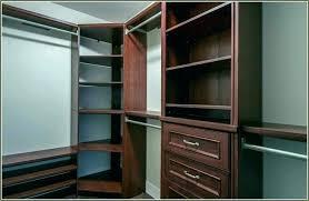 closet organizer corner furniture costco closets unique home depot closet organizers corner closetmaid corner organizer