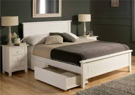 Adorable Cheap Queen Size Mattresses And Bed Frames With Storage With Double  Bed Lighting And White Bedroom Chest Of Drawers