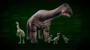 <b>Jurassic World</b> Evolution - Herbivore <b>Dinosaur</b> Pack Launch Trailer ...