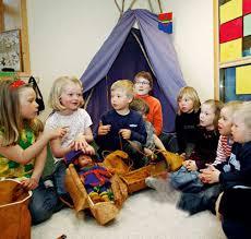 Получить дошкольное образование за рубежом детский сад в шведции