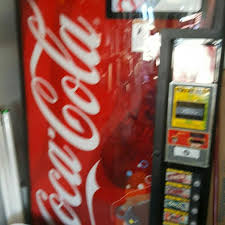 Soda Vending Machines For Sale Magnificent Best Coke Vending Machine For Sale In Brazoria County Texas For 48