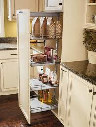 organization open shelving kitchen solution wooden